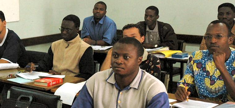 Bangui Studenti