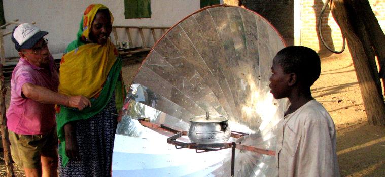 Cucine solari