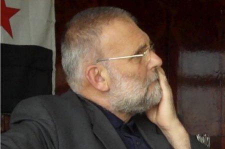 Preghiera per p. Paolo Dall'Oglio e la Siria