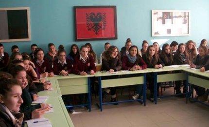 Docenti albanesi in prospettiva europea