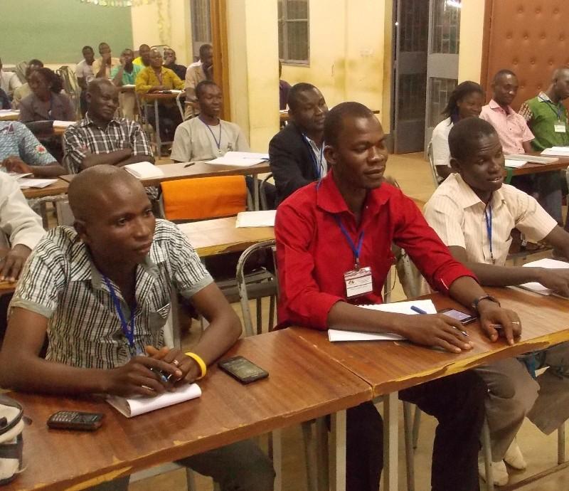Cercle, formazione socio-politica per giovani leader