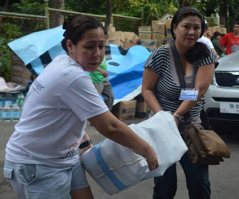 Ricostruzione post tifone
