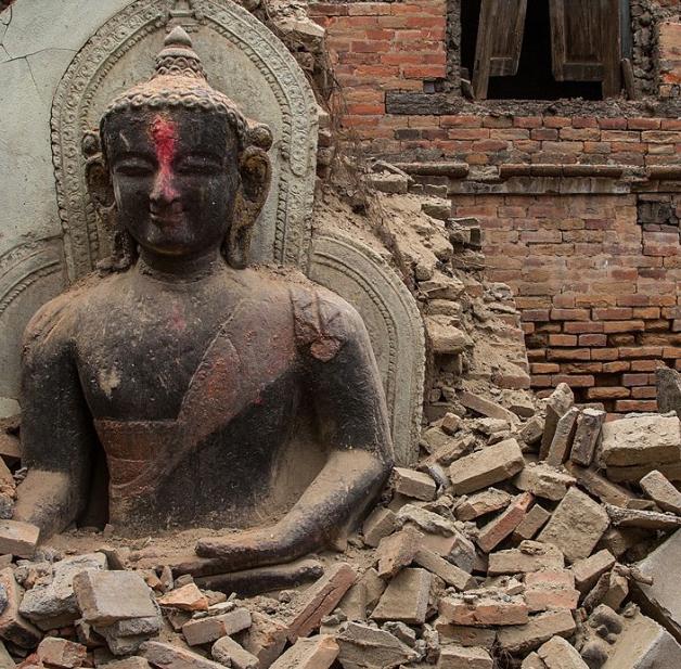 Un anno fa il terremoto. Ma l'impegno continua…
