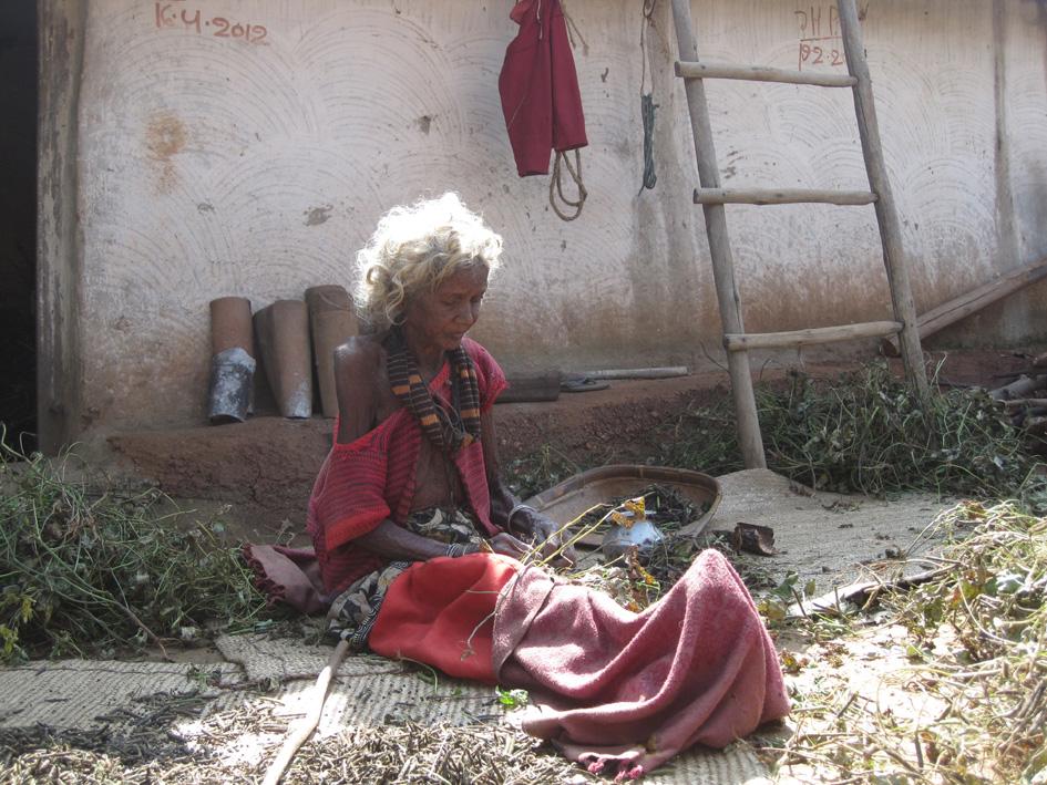 Verso una nuova alba: legittimazione dei dalit