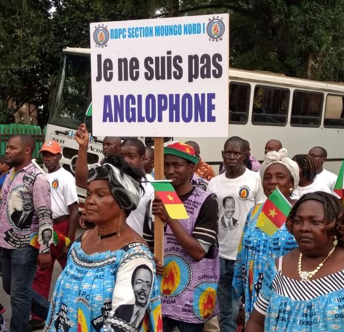 Anglofoni vs francofoni, i gesuiti lavorano per il dialogo