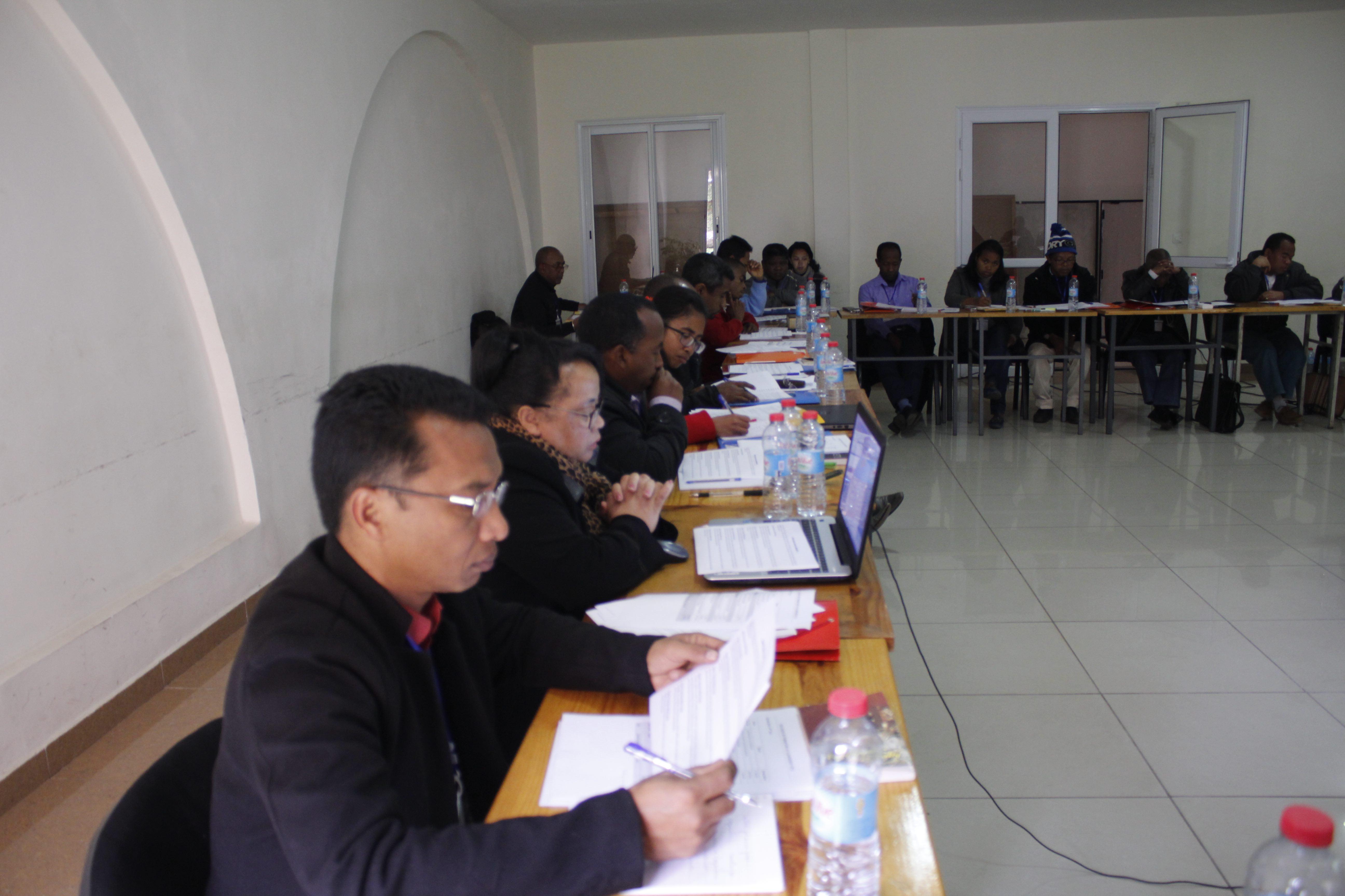 Gesuiti e laici a scuola per imparare a fare missione