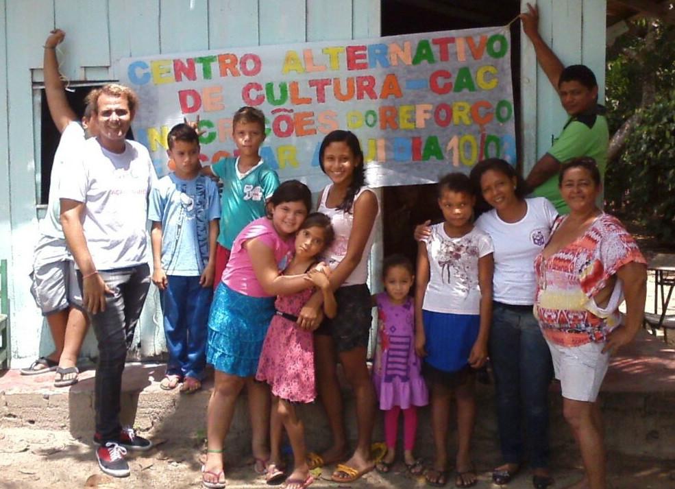 Centro Alternativo di Cultura