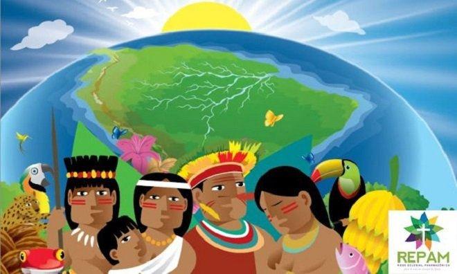 L'Amazzonia: nuove vie per la Chiesa e per un'ecologia integrale