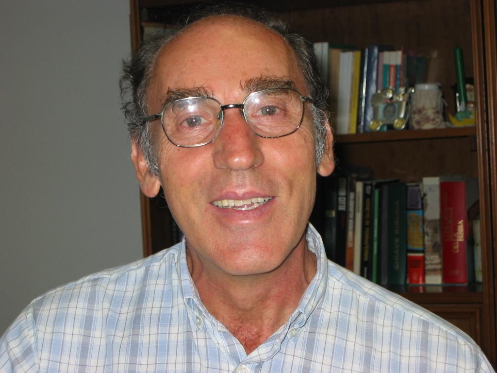 P. Schizzerotto, lettera di Pasqua agli amici