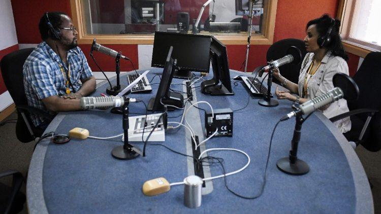 Una radio per sensibilizzare al dialogo interreligioso