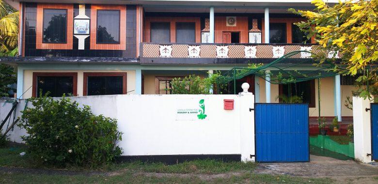 Centro Loyola per l'Ecologia e la Giustizia