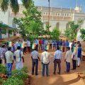 Lotta all'alcolismo nei campi profughi Tamil