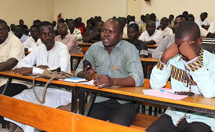 Inclusive Governance: Partecipazione giovanile e cittadinanza