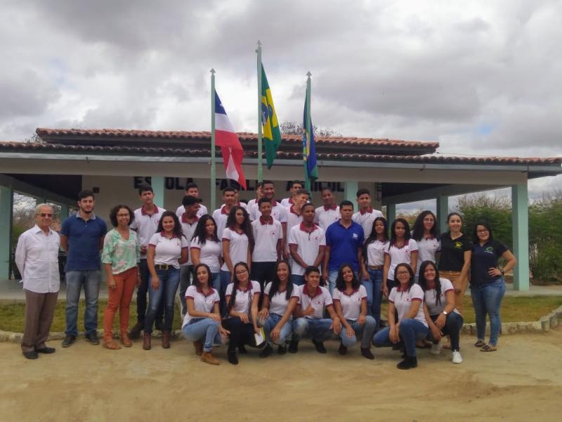 Escola Familia Agricola