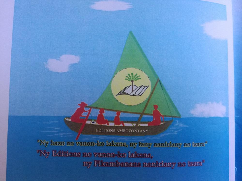 Edizioni Ambozontany, cultura e sviluppo