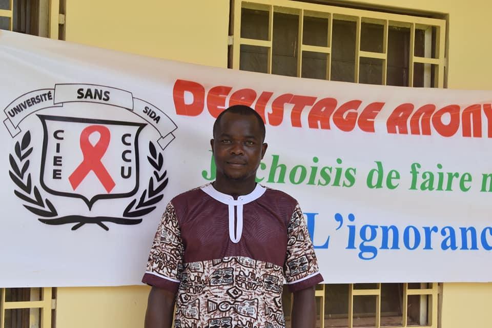 Contro l'AIDS, no stop!
