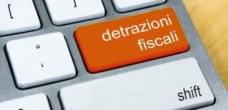Deduzioni e detrazioni fiscali per la tua donazione