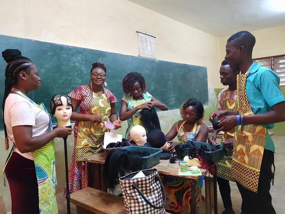 Magis Lead, formazione socio-professionale
