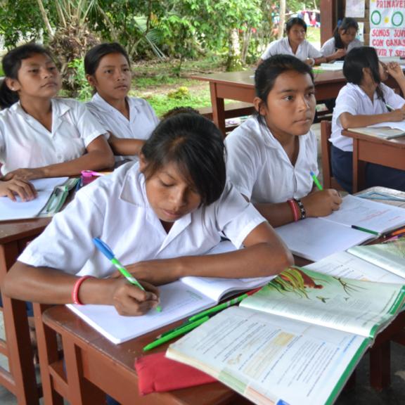 Giornata internazionale dell'educazione