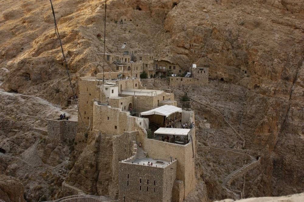 Lettera agli Amici dalla Comunità al-Khalil di Deir Mar Musa