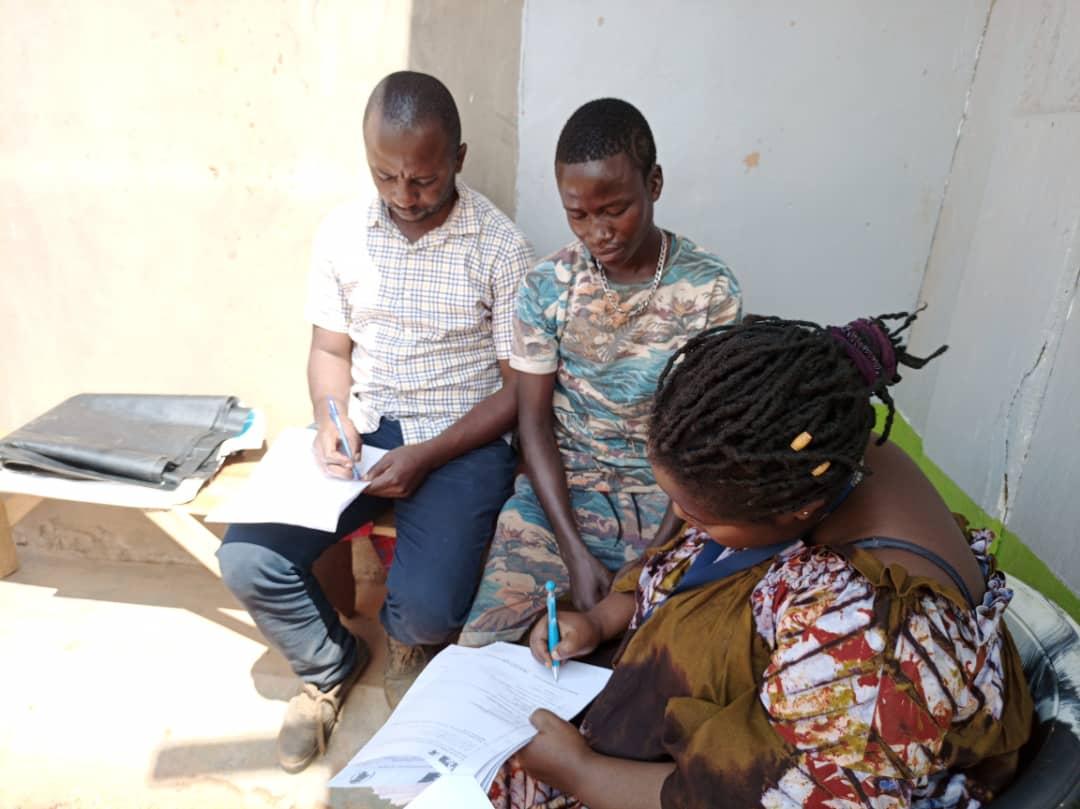 Interrogazione parlamentare: continua l'impegno del gruppo advocacy MAGIS