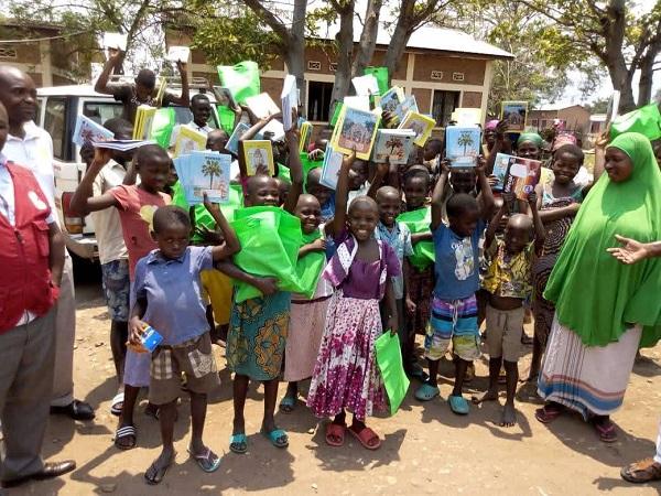 Il Service Yezu Mwiza: una speranza per le persone affette da HIV