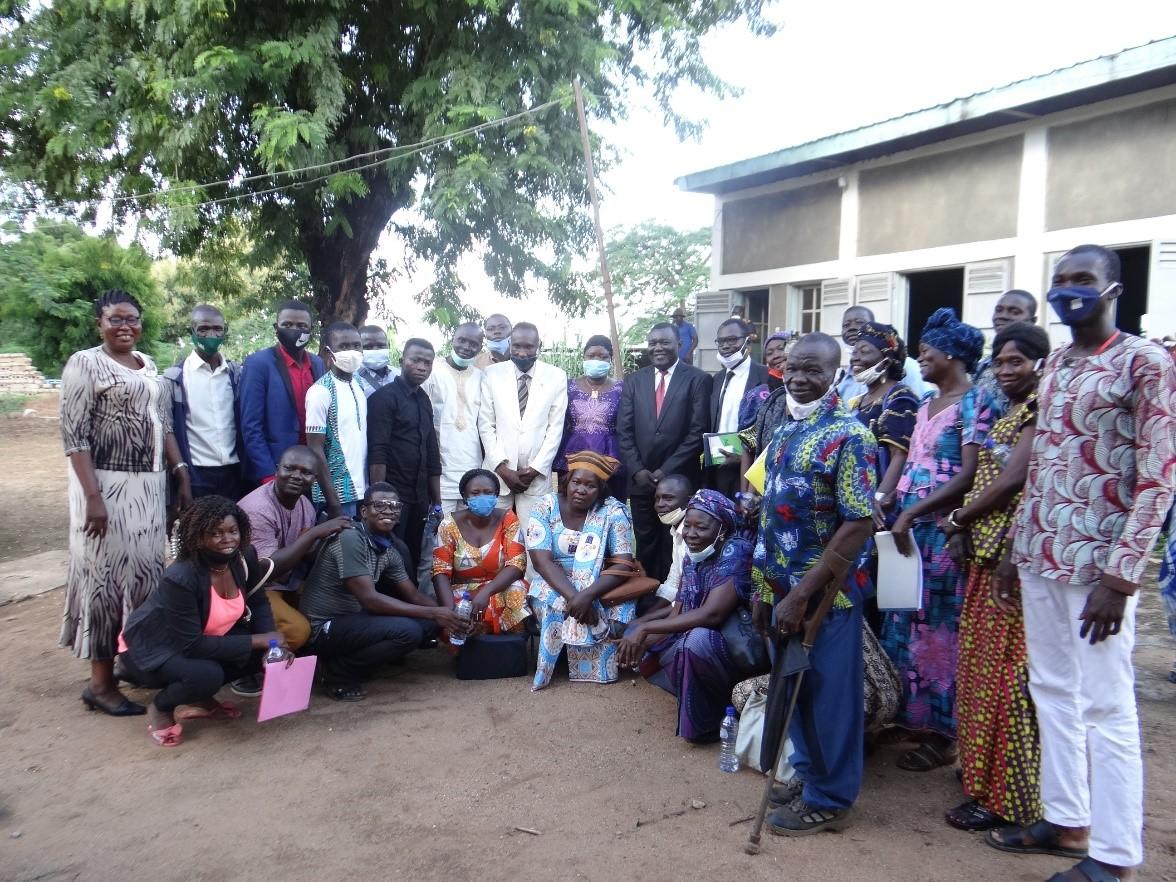 Formazione all'impegno politico per i giovani: una sfida per il CEFOD