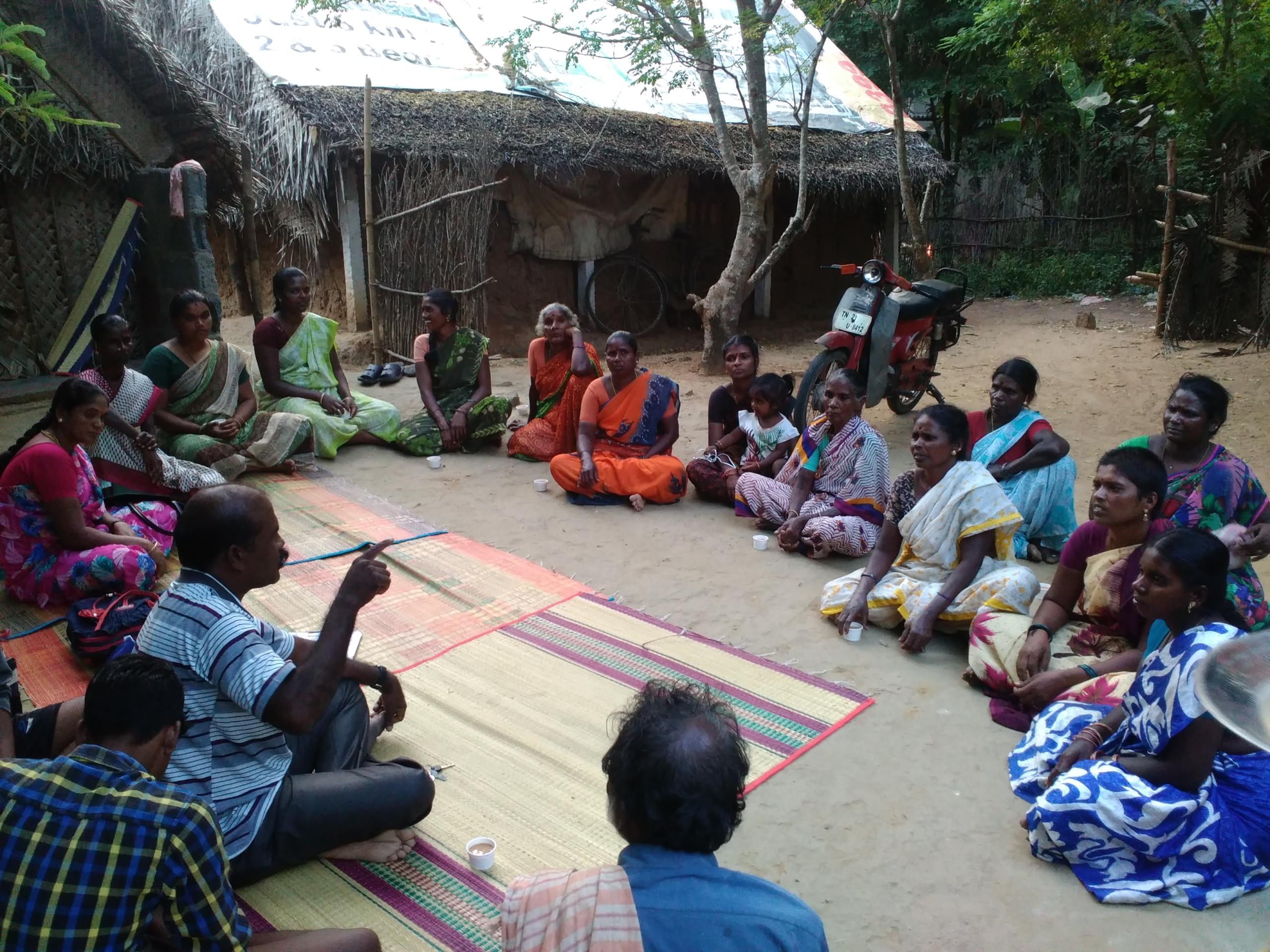 Una cultura della cura per tutelare i diritti delle comunità emarginate