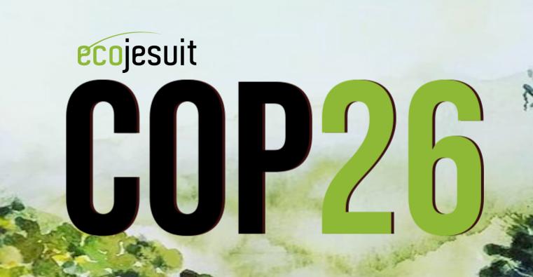 L'impegno della famiglia ignaziana per la giustizia climatica