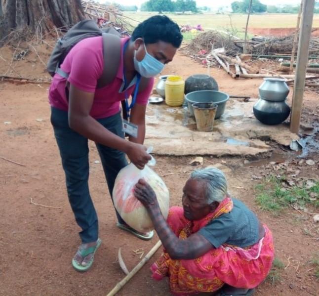 Emergenza COVID-19 in India: La testimonianza dei nostri partner locali