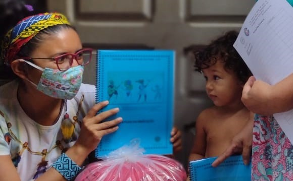 L'impegno del CAC per contrastare la pandemia