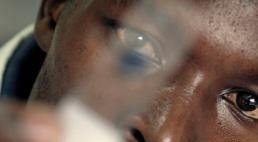 Il nuovo laboratorio del MAGIS per contrastare le epidemie in Ciad