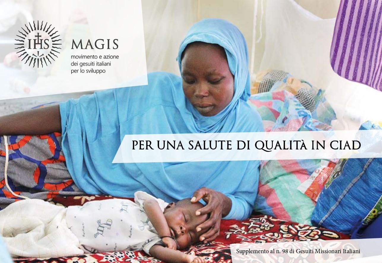 Per una salute di qualità in Ciad