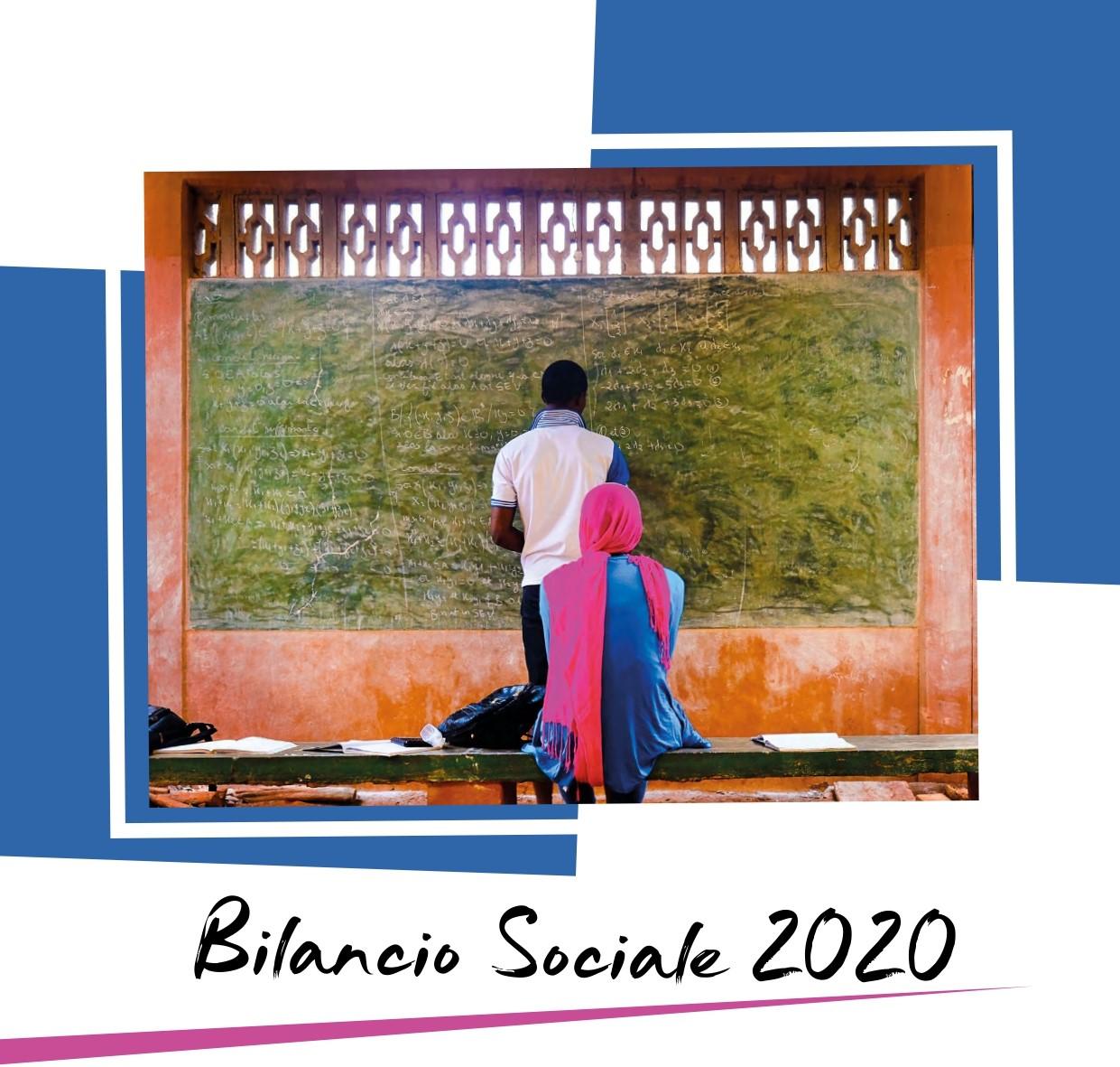 L'impegno del MAGIS nel 2020: la fotografia scattata dal Bilancio sociale