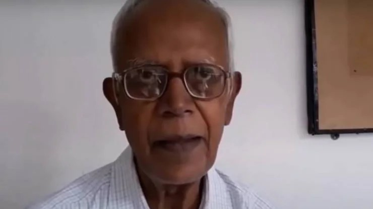 Una vita donata per difendere i più deboli. In ricordo di padre Stan Swami sj