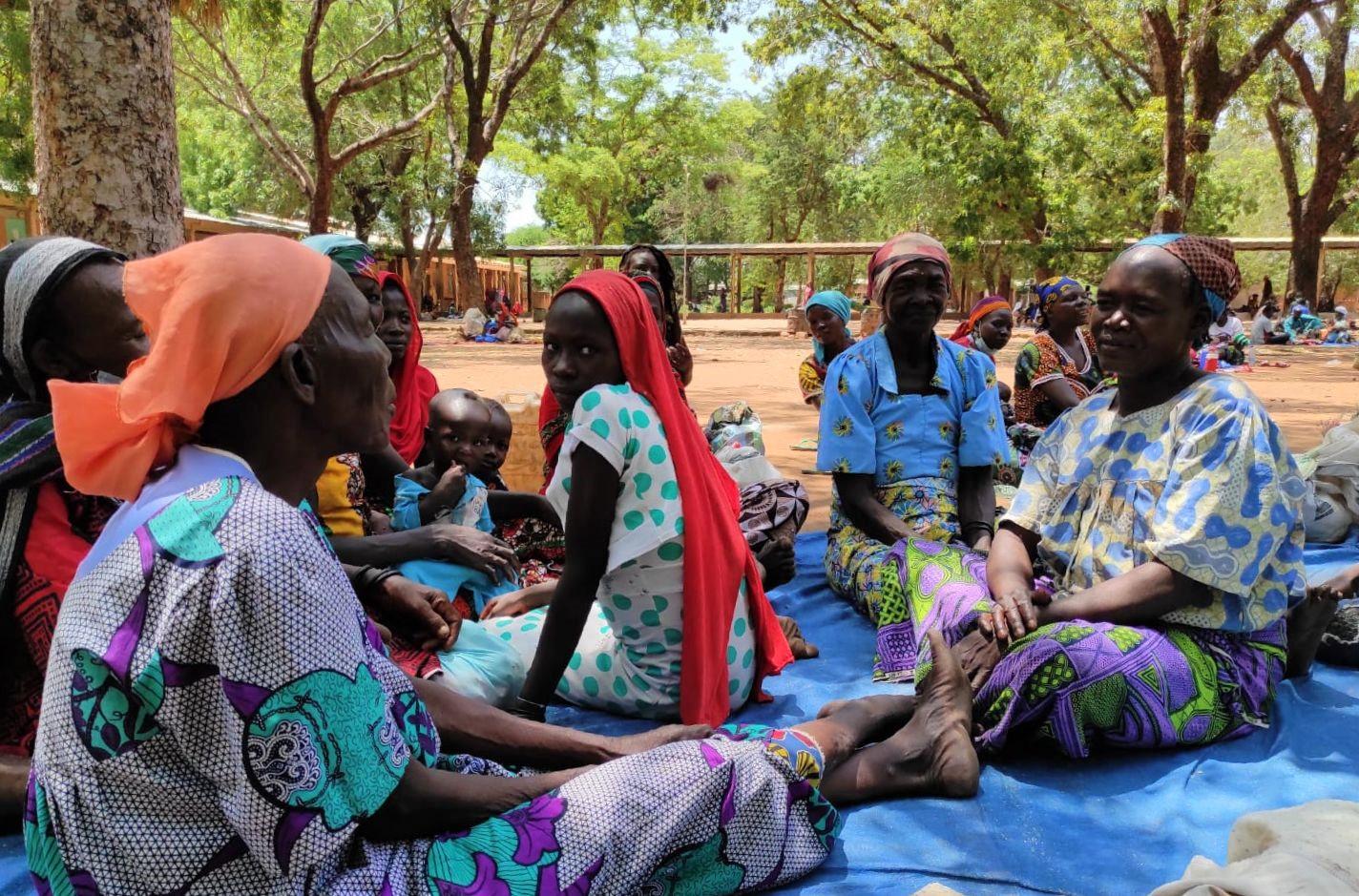 Salute in Ciad, un affare di famiglia
